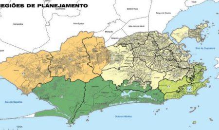 Rio de Janeiro: tem todas as condições para ser cidade sustentável
