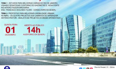 Apresentação para a Equipe da Câmara Metropolitana e Consórcio Quanta Lerner