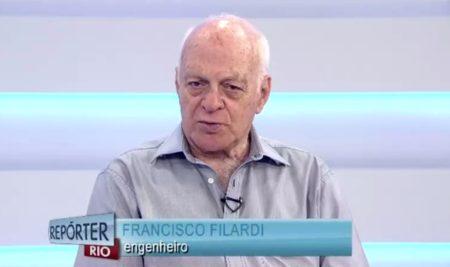 Entrevista Francisco Filard