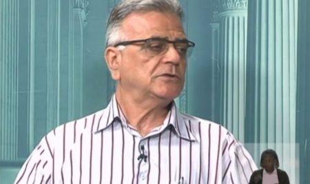 Entrevista no Alerj Debate