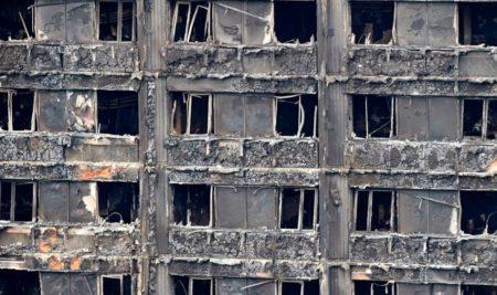 Revestimento 'culpado' por tragédia em Londres também é usado no Brasil