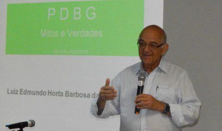 Engenheiro afirma que despoluição da Baía de Guanabara passa obrigatoriamente pela construção de redes de coleta de esgoto