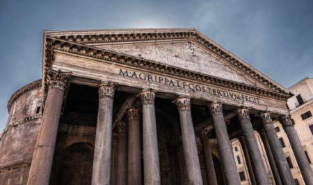 Por que concreto romano de 2 mil anos é muito melhor do que o que produzimos hoje?