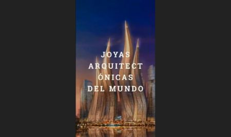 Monumentos Arquitetônicos