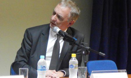 Thomas Korontai abre encontros com pré-candidatos na SEAERJ