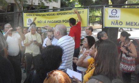 Previ-Rio e a Encruzilhada na Situação dos Servidores