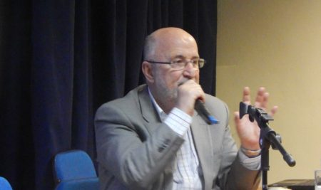 A Recuperação Fiscal do Estado do Rio de Janeiro, Palestrante Deputado Estadual Luiz Paulo Corrêa