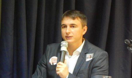 Candidato Pedro Fernandes Apresenta Propostas