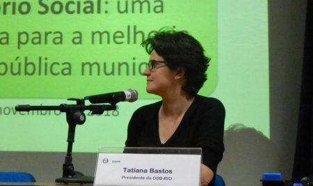 Observatório Social do Brasil: Histórico e Cooperação