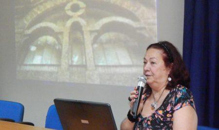 """Engenheira Clarice de Aquino: """"O Brasil 'trem' jeito!"""""""
