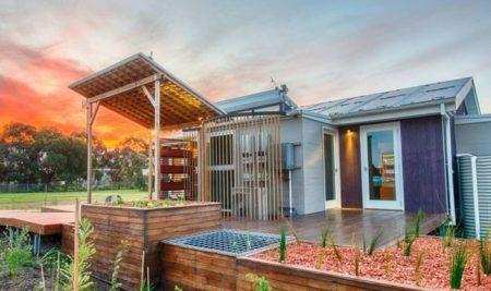 8 casas sustentáveis que vão te deixar encantado