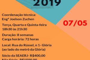 curso pericias 2019