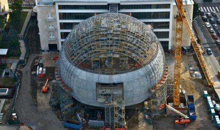Novo Museu da Academia, em Los Angeles, tem projeto de Renzo Piano