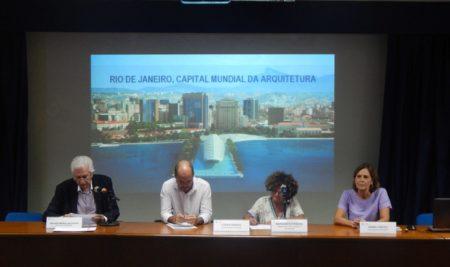 Rio Capital Mundial da Arquitetura 2020