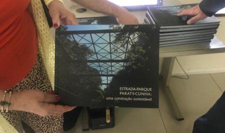 SEAERJ e Centro Cultural promovem exposição sobre a Estrada-Parque Paraty/Cunha