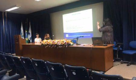 SEAERJ debate a importância do recolhimento da ART e RRT do profissional do serviço público do estado e do município do RJ