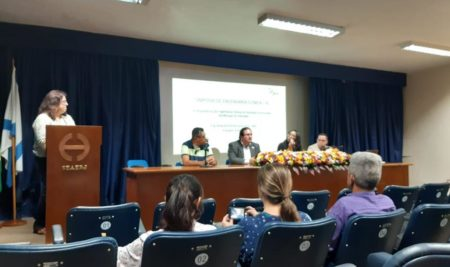 Curso sobre Equipamentos Médicos