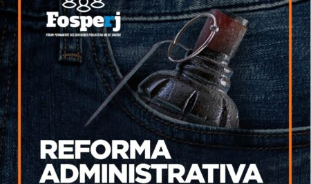 Governo Federal apresenta proposta de reforma administrativa ameaçando os direitos dos servidores